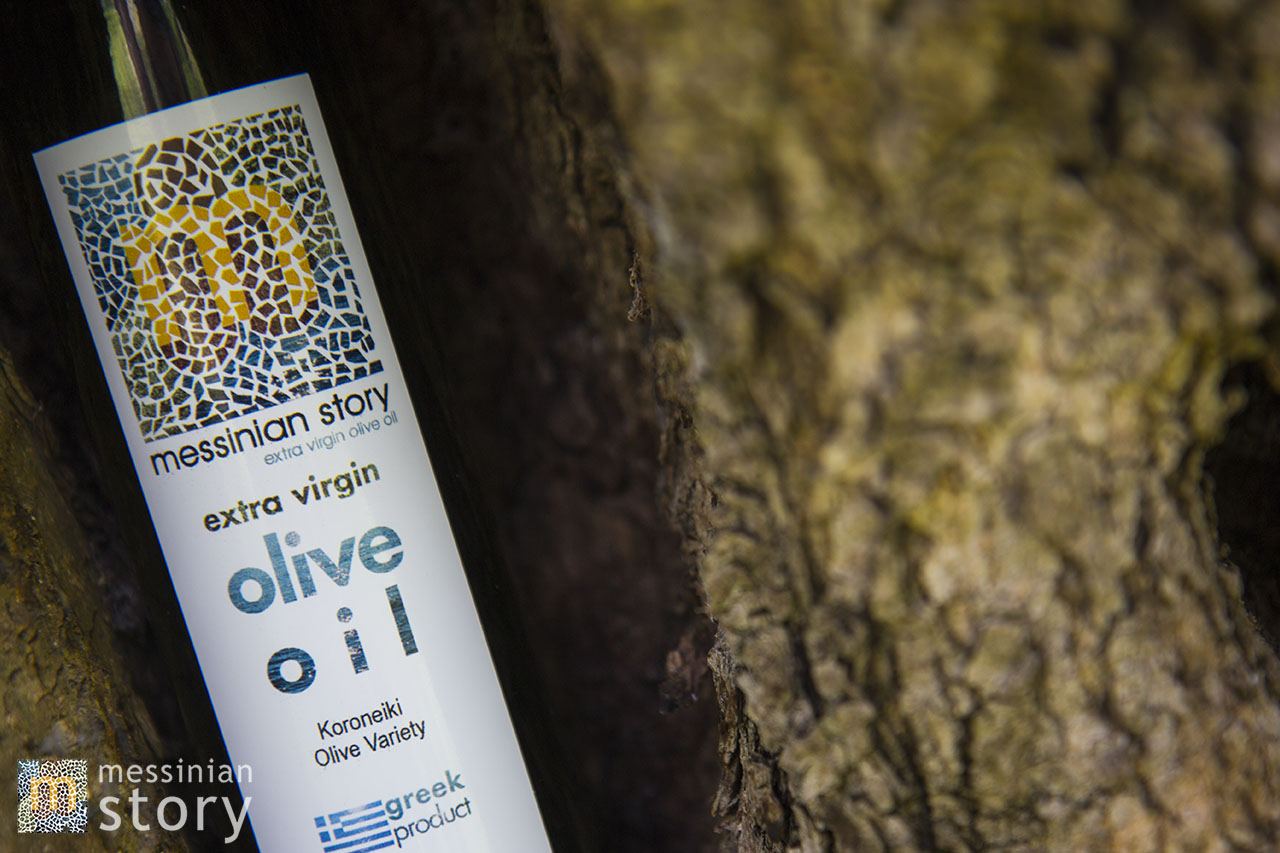 messinian story olive oil photo 10