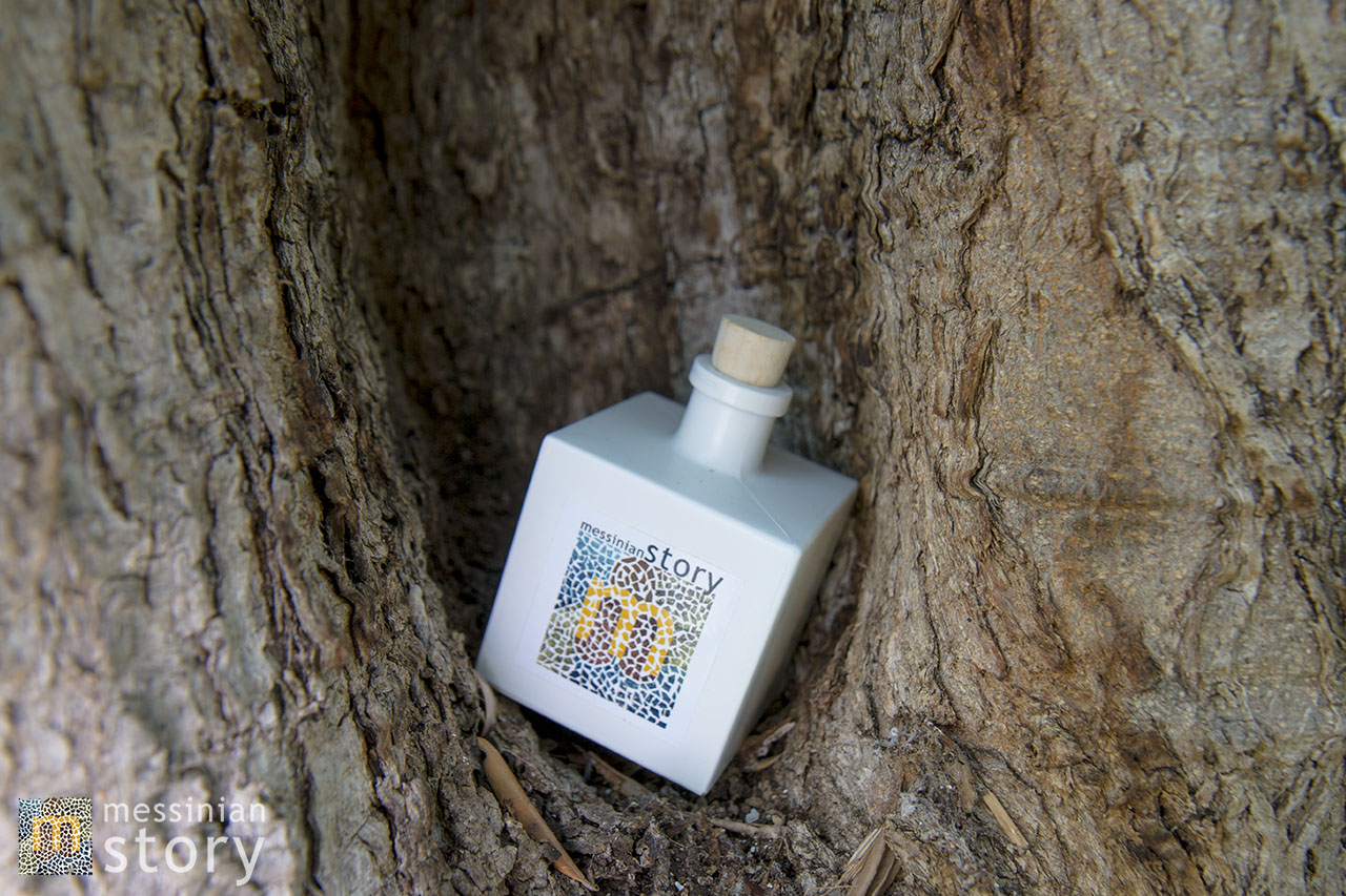 messinian story olive oil photo 3