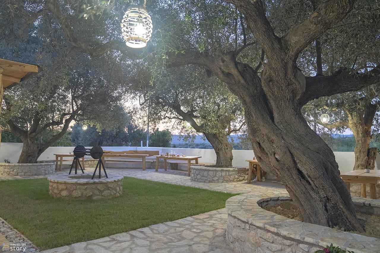 Agrotourism – Tour and taste – Messinian story 1