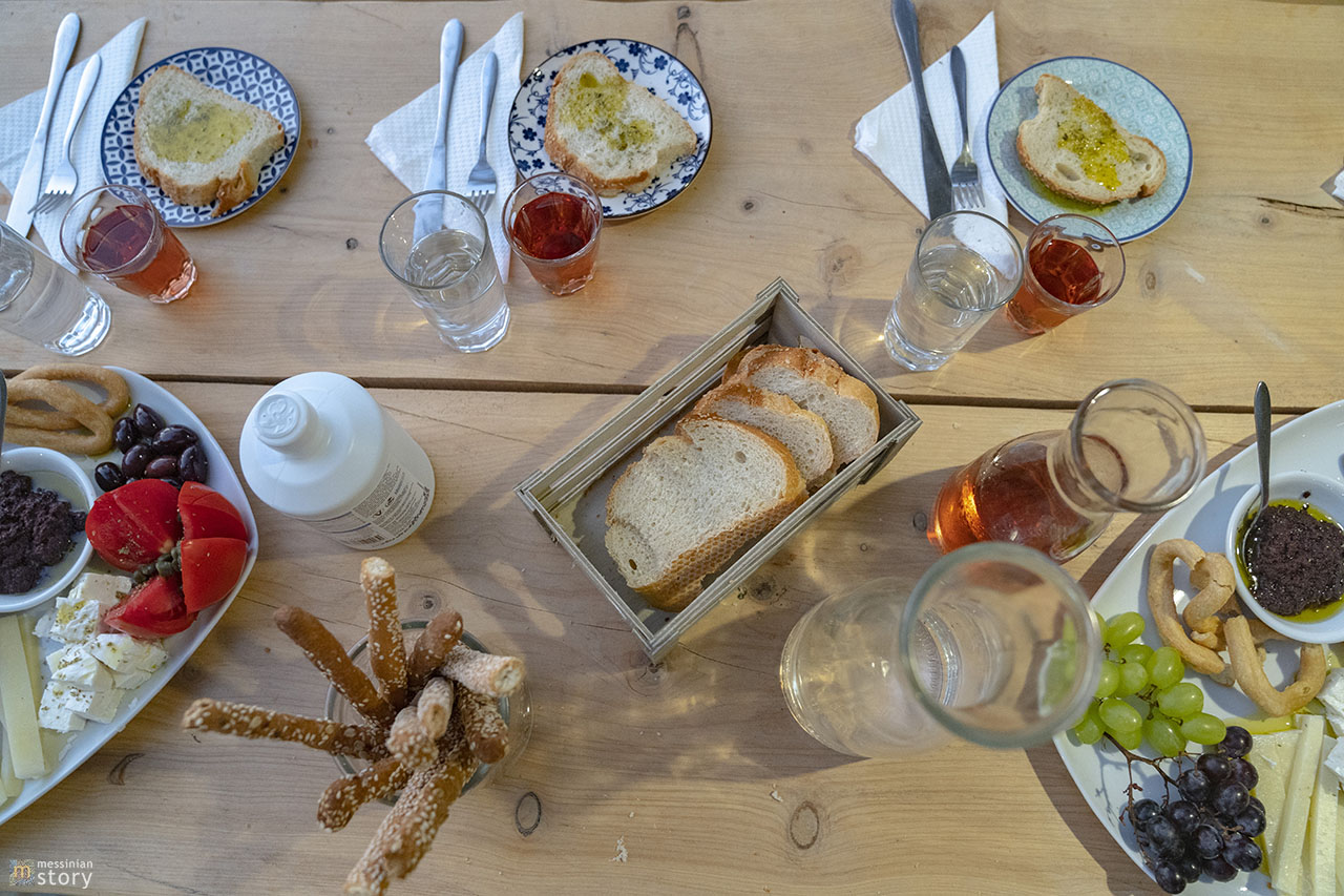 Agrotourism – Tour and taste – Messinian story 22