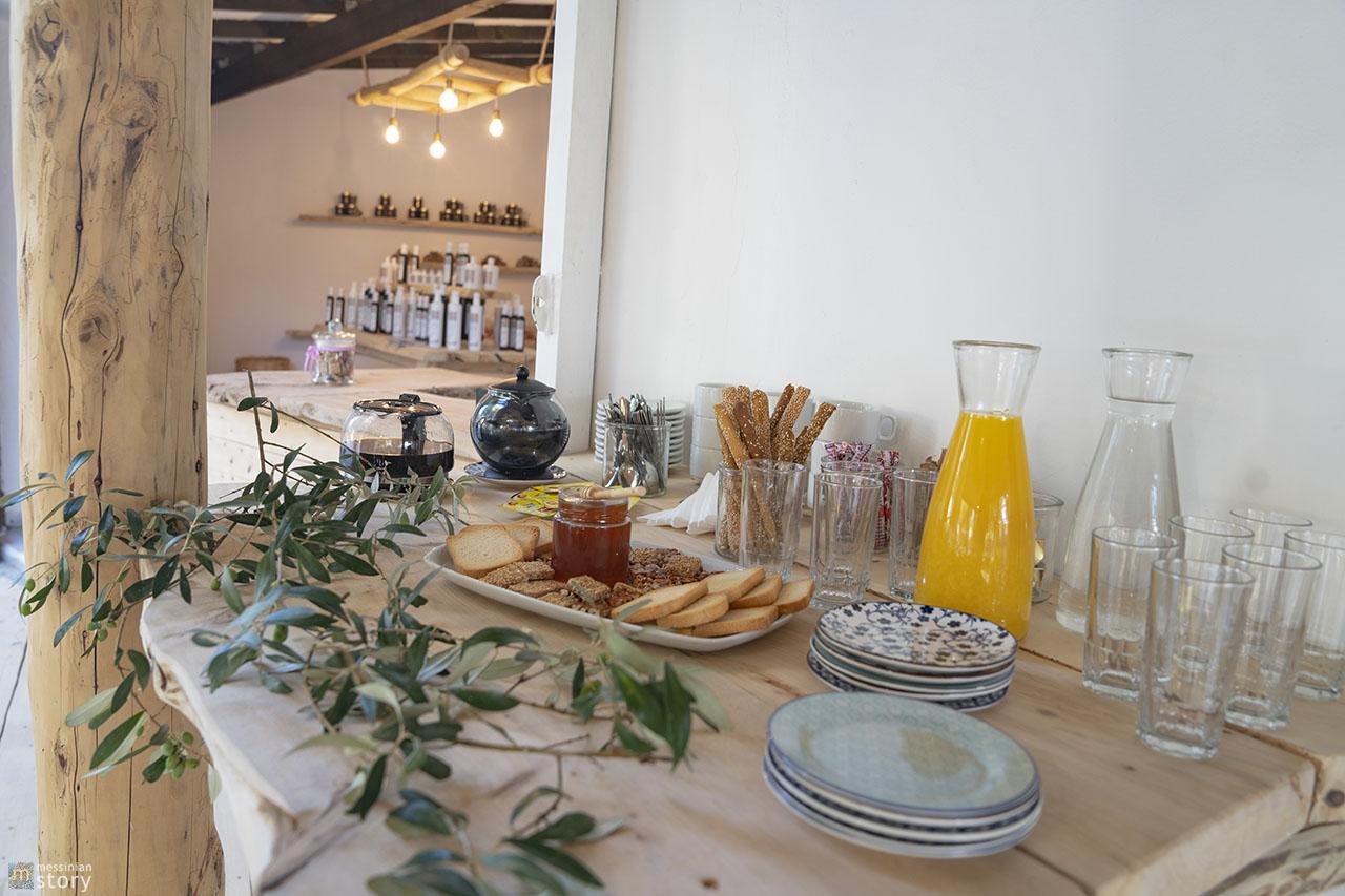 Agrotourism – Tour and taste – Messinian story 29